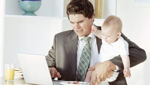 Mamme e lavoro working mothers italy - Lavoro da casa salerno ...